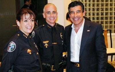 Inaugural Grant Made to Boca Raton Police Department